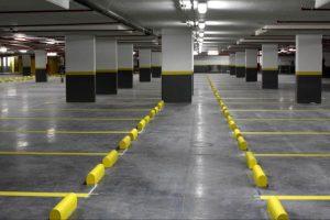 Estacionamientos Dentart