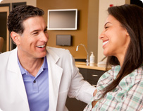 Consulta Ortodoncista