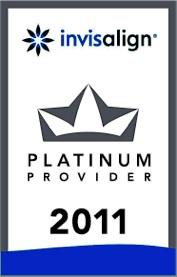 Invisalign Platinum