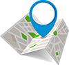 Mapa Las Condes