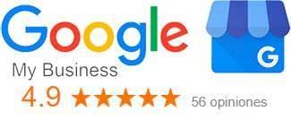 Opiniones-5-estrellas google